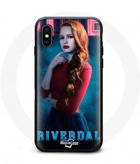 Iphone XS Max Riverdale...