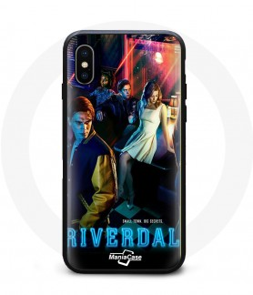 Iphone XS Max Riverdale case