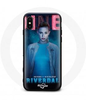 Iphone X Riverdale série...