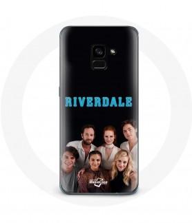 A3 2018 Riverdale série...