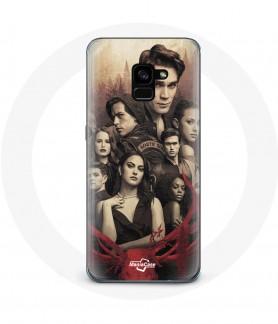 A3 2018 Riverdale série case