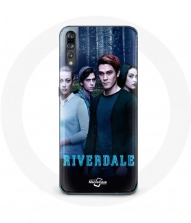 P20 Pro Riverdale série...