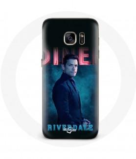 Galaxy S7 Riverdale série...