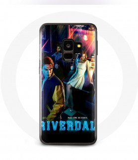 Galaxy S9 Riverdale case