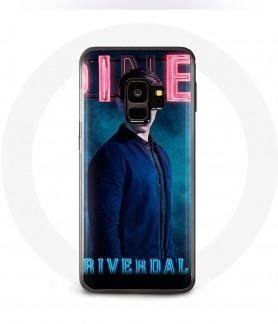 Galaxy S9 Riverdale série...
