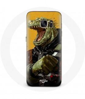 Galaxy S7 Dorohedoro Kaiman...