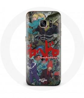 Galaxy S7 Dorohedoro Shin...