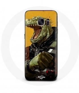 Galaxy S6 Dorohedoro Kaiman...