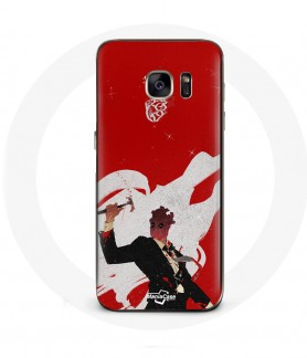 Galaxy S6 Dorohedoro Shin...