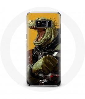 Galaxy S8 Dorohedoro Kaiman...