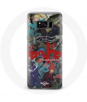 Galaxy S8 Dorohedoro Shin...