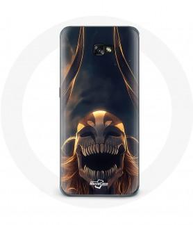 Galaxy A5 2017 Bleach...