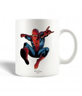 Achat Mug Spider Man