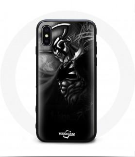 Iphone X Bleach the Hollow...
