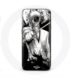 Galaxy S6 proanime bleach...