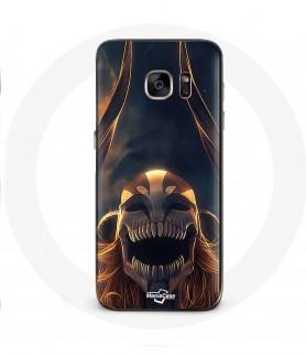 Galaxy S6 Bleach Ichigo...