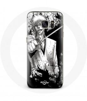 Galaxy S7 proanime bleach...