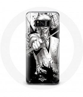 Galaxy S8 proanime bleach...