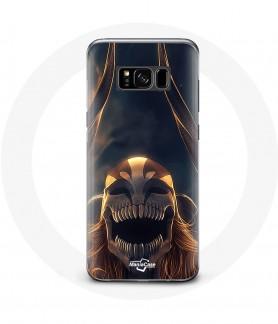 Galaxy S8 Bleach Ichigo...