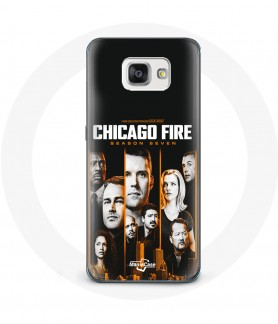 Galaxy A3 2016 Chicago Fire...