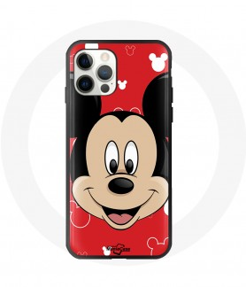 iPhone 12 case mickey mouse