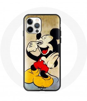 iPhone 12 case mickey mouse...