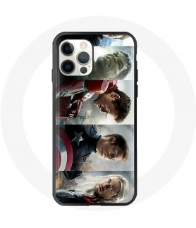iPhone 12 case avengers...