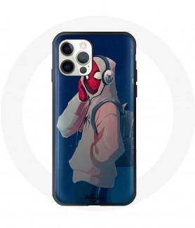 iPhone 12 case spider man...