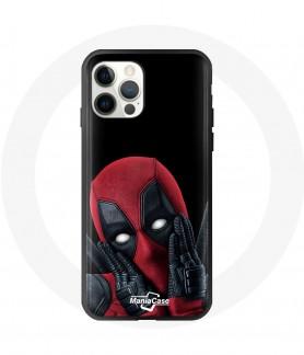 iPhone 12 case deadpool
