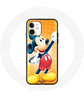 iPhone 12 mini Mickey mouse...
