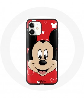 iPhone 12 mini case mickey...