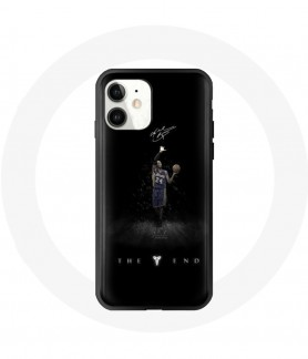 iPhone 12 mini case Kobe...