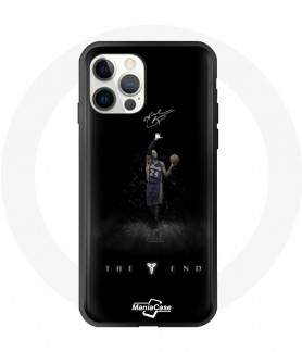 iPhone 12 pro case Kobe...