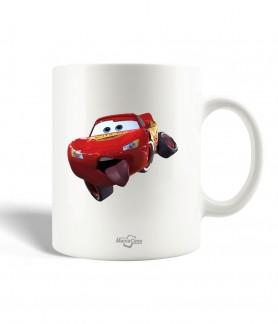 Achat Mug cars 3 Lightning...
