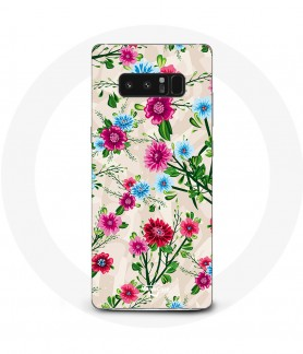 Galaxy Note 8 Flower Case