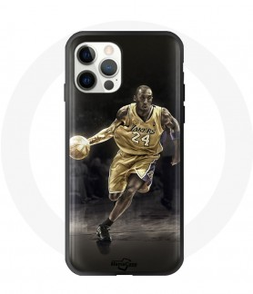 iPhone 12 pro max case Kobe...
