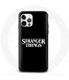 iPhone 12 pro case stranger...