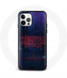 iPhone 12 case stranger...