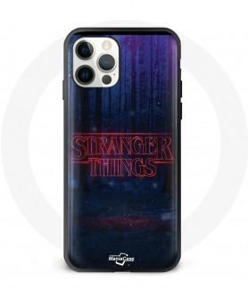 iPhone 12 pro max stranger...