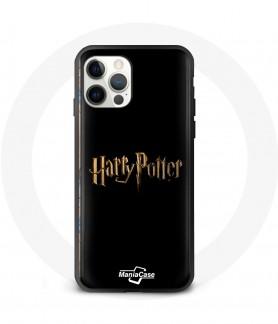 iPhone 12 Harry Potter case