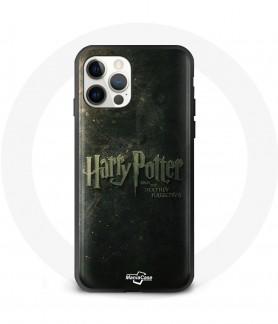 iPhone 12 Harry Potter 3D case