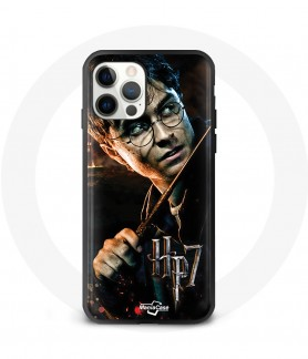iPhone 12 harry potter and the deathly hallows case