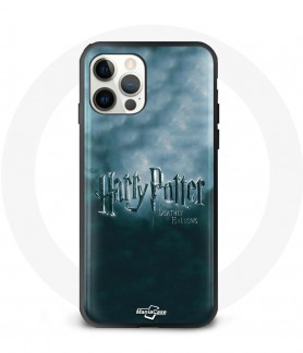 iPhone 12 pro harry potter deathly hallows case chip price