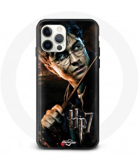 iPhone 12 pro harry potter and the deathly hallows case