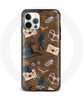 iPhone 12 pro max Harry Potter texture case discount price