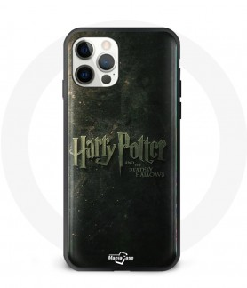 iPhone 12 pro max Harry Potter 3D case maniacase