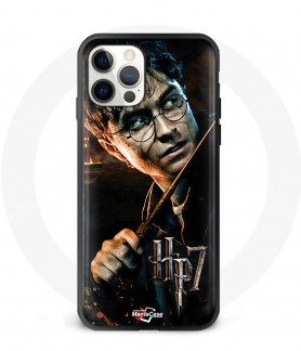 iPhone 12 pro max harry potter and the deathly hallows case