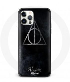 iPhone 12 pro max Harry Potter magic case