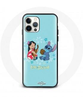 iPhone 12 lilo and stitch...