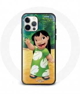 Lilo iphone 12 case